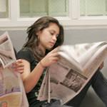 Newspapers in Education (NIE)